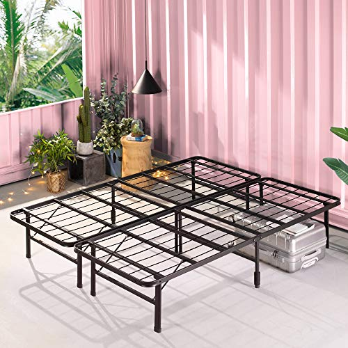 Top 10 Bed Frame No Box Spring Needed – Bed Frames