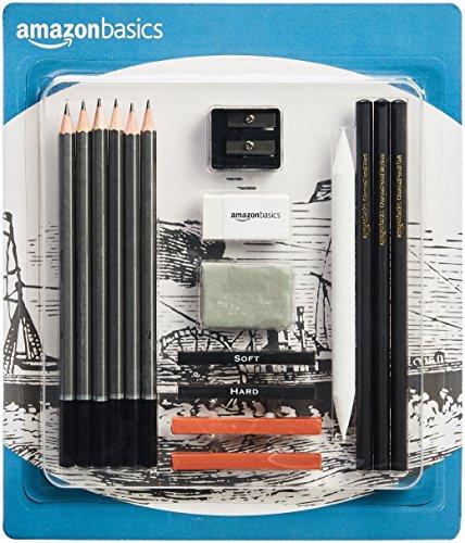 Top 10 Pencils Amazon Basics – Home & Kitchen Features