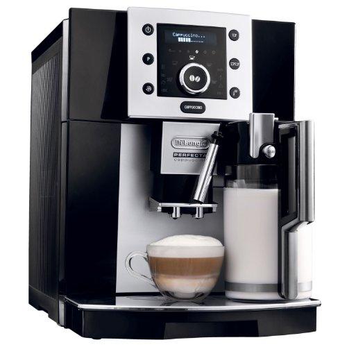 Top 10 DeLonghi ESAM5500B – Super-Automatic Espresso Machines