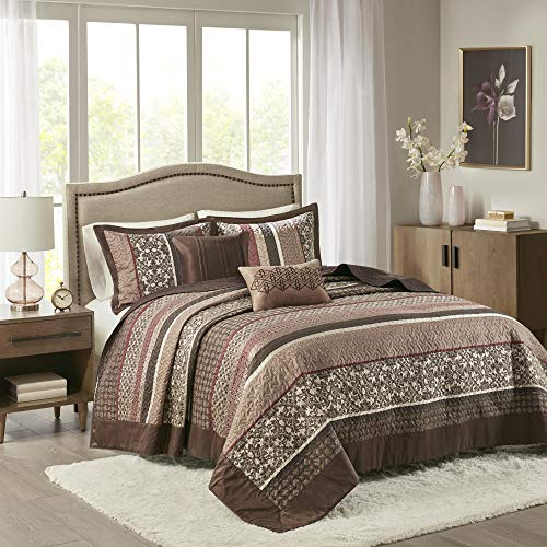 Top 10 118 x 120 King Bedding – Quilt Sets
