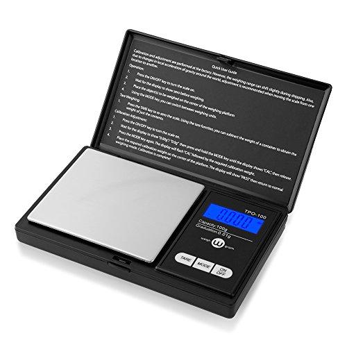 Top 10 Sensitive Food Scale – Digital Kitchen Scales