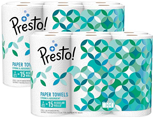 Top 10 Paper Towels Bulk – Kitchen & Dining Features