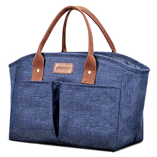 Top 10 Fashionable Lunch Bags for Women – Reusable Lunch Bags