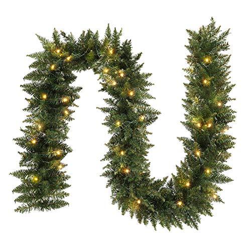 Top 10 Garlands for Decor Christmas – Christmas Garlands