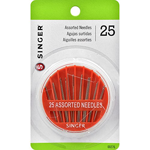 Top 10 Hand Sewing Needles – Home & Kitchen Features