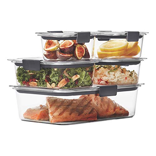 Top 10 Leak-Proof Food Storage Containers – Food Container Sets