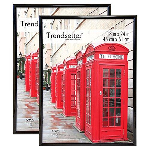 Top 9 Trendsetter Poster Frame By Studio Décor – Poster Frames