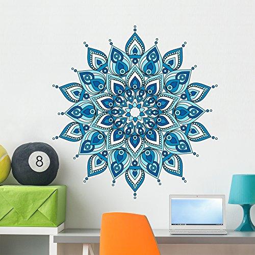 Top 8 Mandala Wall Decal – Wall Stickers & Murals