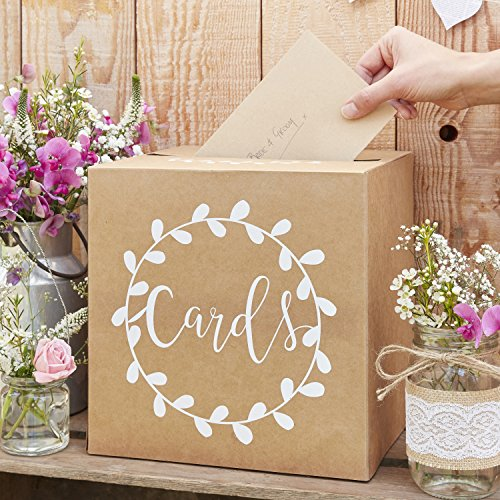 Top 10 Card Holder Wedding – Decorative Boxes