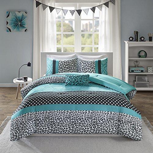 Top 10 Mizone Comforter Set Twin – Bedding Comforter Sets