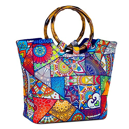 Top 10 Zaza Lunch Bags for Women – Reusable Lunch Bags